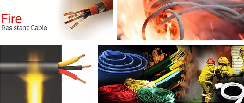 Aluminum Hydroxide in wire and cable fire retardant coatings