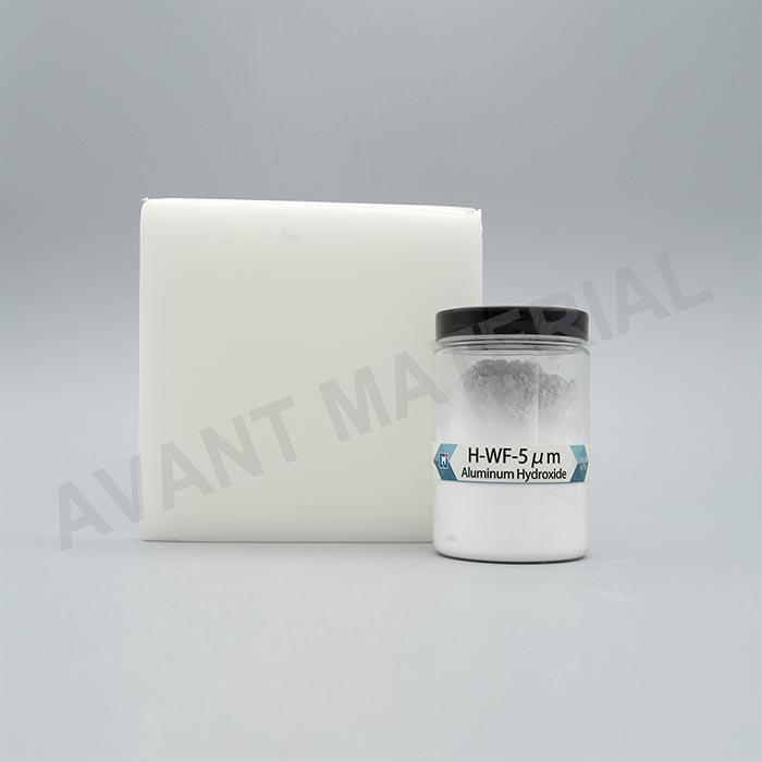 Synthetic Marble Grade Coarse Aluminium Hydroxide