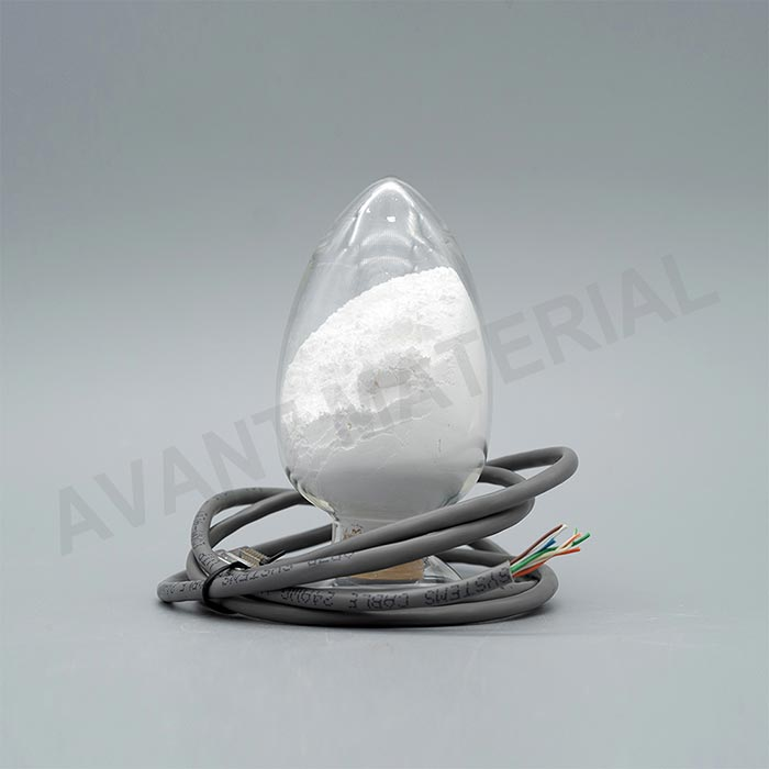 Low Conductive Ultrafine Aluminum Hydroxide