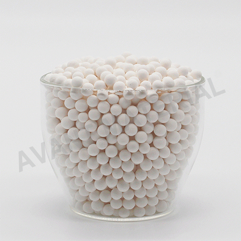 Air Separation Desiccant Activated Alumina Sphere Granule
