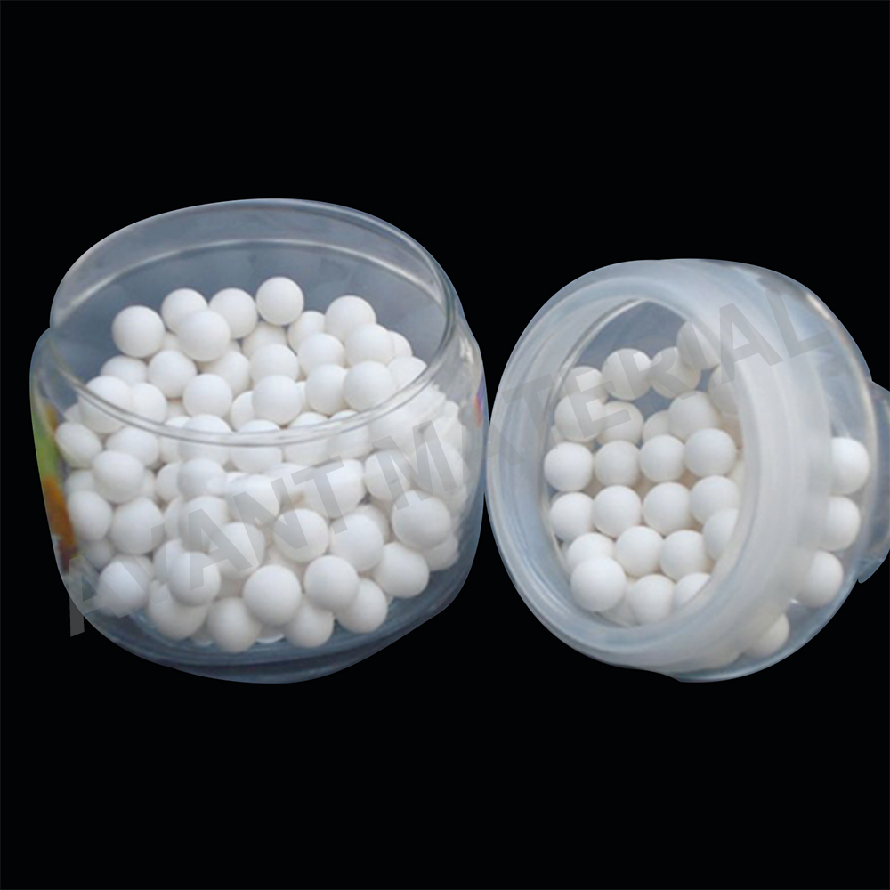 Pressure Swing Adsorbent Activated Alumina Ball