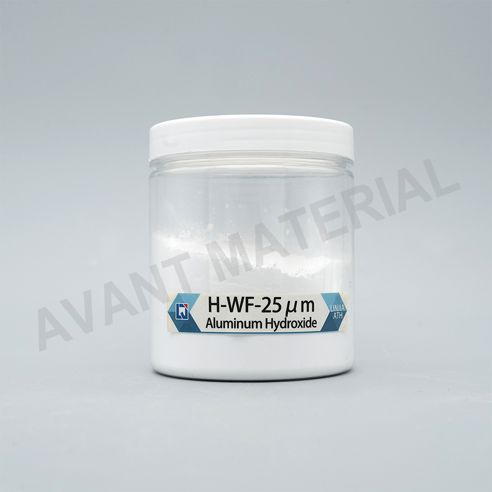 Ground Powder Aluminum Hydroxide for Solid Surface