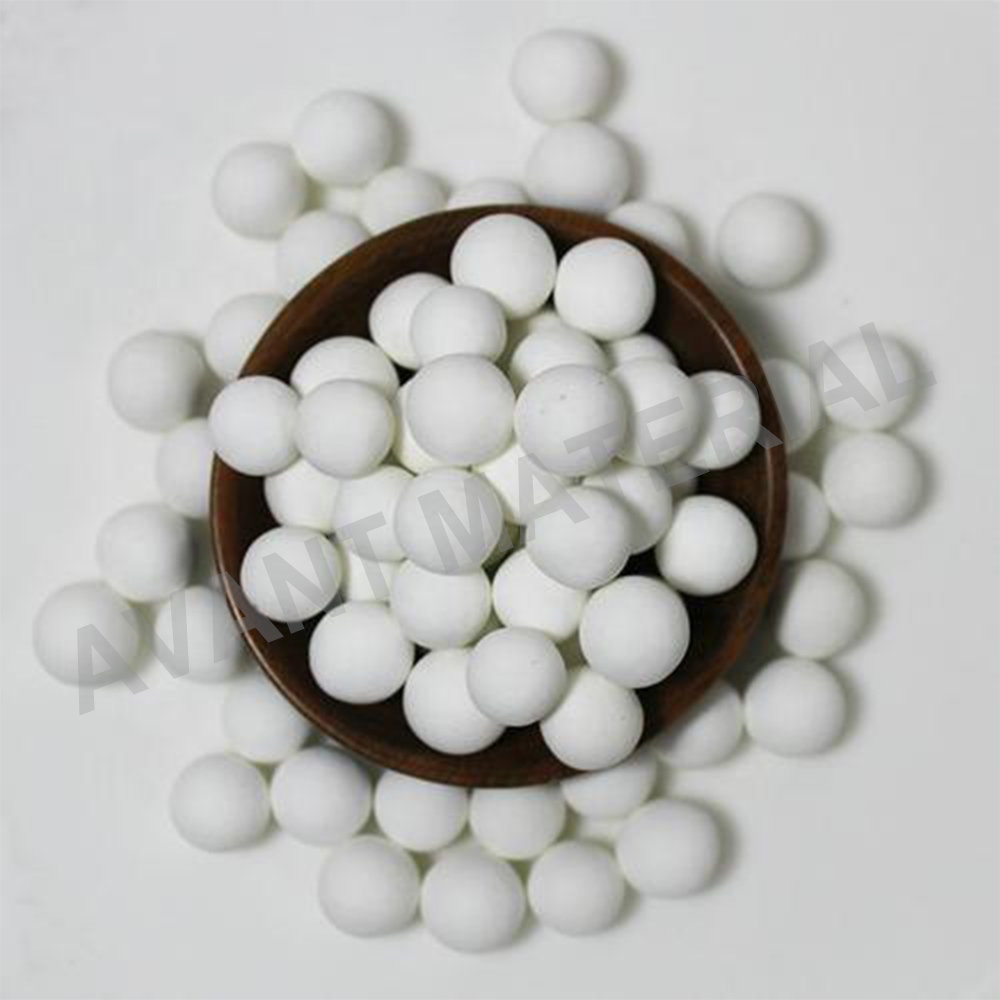 Activated Alumina Desiccant Adsorbent for Air Drying