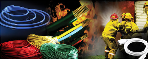 Flame Retardant and Smoke Suppression Properties of Aluminum Hydroxide