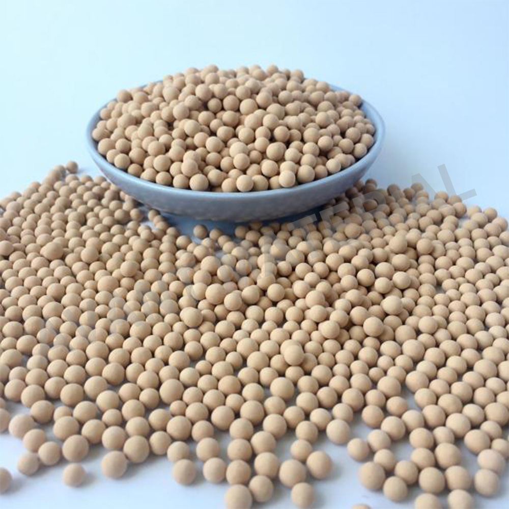 Adsorbent Porosity 5A Molecular Sieve for Hydrogen Purification