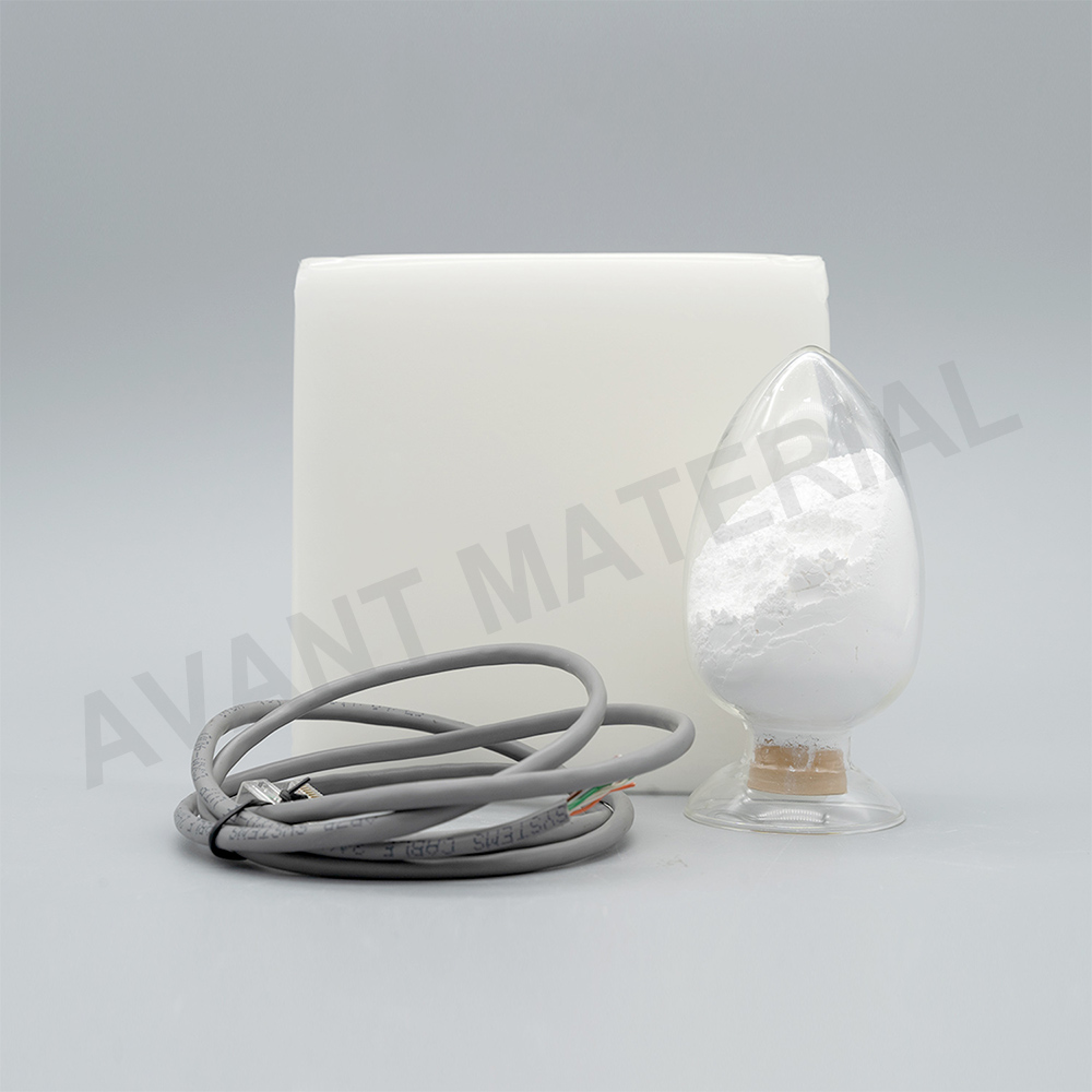 Smoke Suppressant Micron Aluminum Hydroxide for Fire Retardant Cable Compound