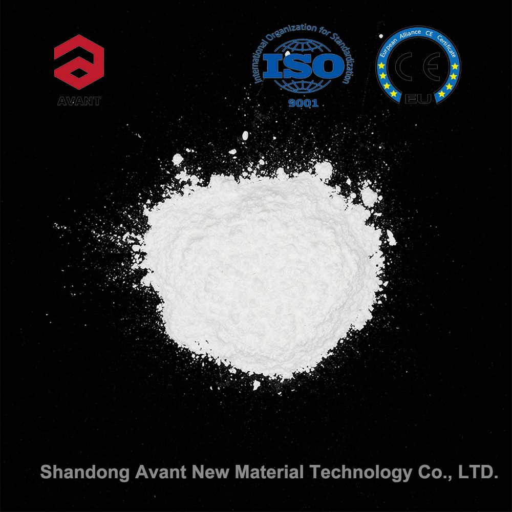 Wet Alumina Trihydrate Powder for Alumina Fluoride